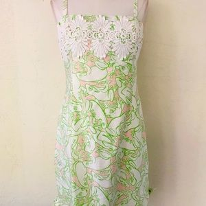 Lilly Pulitzer- Lilly's Originals Bellaire dress